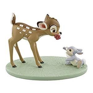bambi con princesas