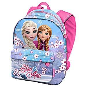 mochilas con princesas